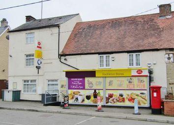 Thumbnail Retail premises for sale in 88 Main Road, Northampton