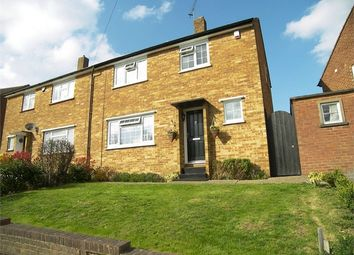 Thumbnail 3 bed semi-detached house for sale in Chace Avenue, Potters Bar