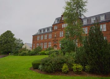 Thumbnail 2 bed flat for sale in Derwent House, Kilmarnock, East Ayrshire KA3, East Ayrshire,