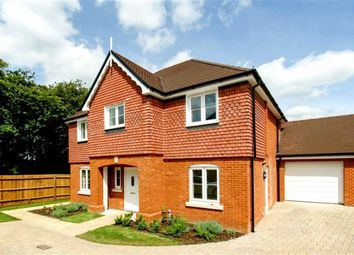 Thumbnail 4 bed property for sale in Silent Garden, Liphook, Hampshire