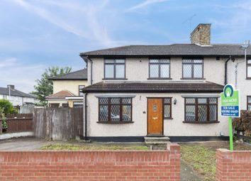 Thumbnail 4 bed terraced house for sale in Rowney Gardens, Dagenham