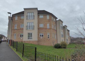 Thumbnail Flat for sale in Shrawley Avenue, Birmingham
