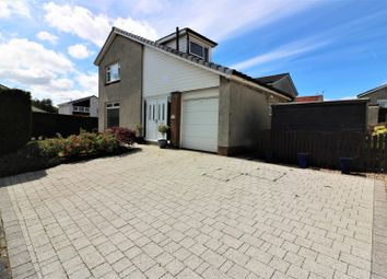 Thumbnail 3 bed detached house for sale in Shafto Place, Bo'ness