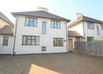Thumbnail 4 bed detached house for sale in Palmerston Road, Buckhurst Hill