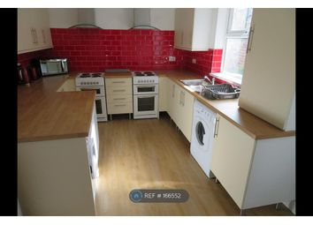 Thumbnail 6 bed terraced house to rent in Holberry Close, Sheffield