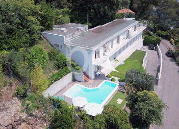 Thumbnail 4 bed villa for sale in Nice (Gairaut), 06000, France