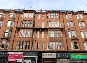 Thumbnail 2 bedroom flat to rent in Pollokshaws Road, Glasgow