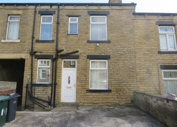 Thumbnail 2 bed end terrace house for sale in Amberley Street, Bradford
