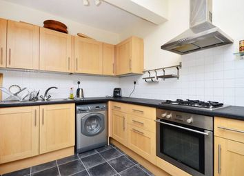 Thumbnail 2 bed flat to rent in Grosvenor Avenue, Islington-Canonbury