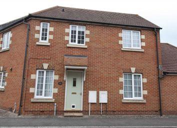 Thumbnail 3 bed end terrace house to rent in Great Ground, Shaftesbury