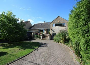 Thumbnail 5 bed detached house for sale in Shrivenham Road, Highworth