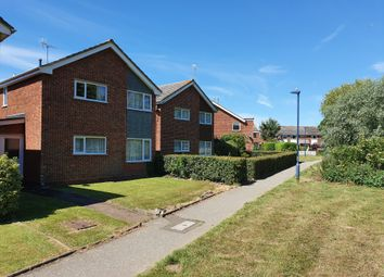Thumbnail 3 bed detached house for sale in Roman Way, Felixstowe