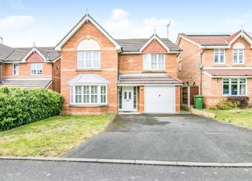 4 bed detached house for sale in Knightsbridge Court, Prenton CH43