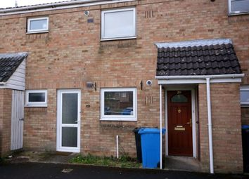 Thumbnail 1 bedroom flat to rent in Puddletown Crescent, Poole, Dorset