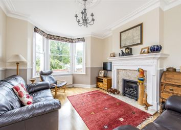 Thumbnail 4 bed semi-detached house to rent in Alexandra Road, Wimbledon, London