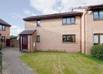 Thumbnail 2 bed property for sale in Micklehouse Road, Baillieston, Glasgow
