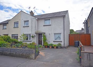 Thumbnail 3 bed semi-detached house for sale in Watery Lane, Ulverston, Cumbria