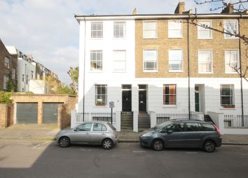 Thumbnail 1 bed flat to rent in Healey Street, Camden