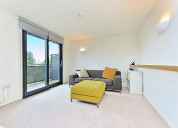 Thumbnail 2 bedroom flat to rent in Winton Court, 65 Calshot Street, Islington, London