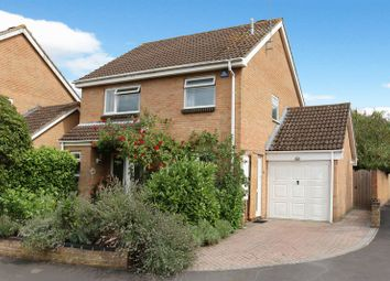 Thumbnail 4 bed detached house for sale in Black Croft, Wantage