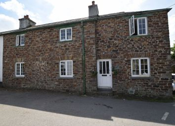 Thumbnail 3 bed property for sale in Egloskerry, Launceston