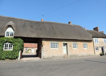 Thumbnail 3 bed cottage to rent in Main Street, Hethe, Bicester