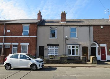 Thumbnail 2 bed property for sale in North Street, Littleover, Derby