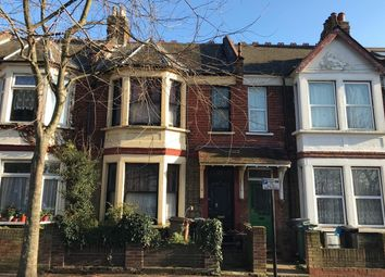Thumbnail 4 bed property for sale in 62 Leigh Road, Leyton, London