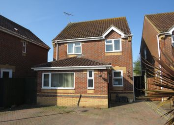 Thumbnail 3 bed detached house for sale in St Denis Close, Dovercourt, Harwich