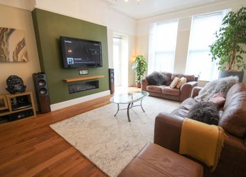 Thumbnail 2 bedroom flat for sale in Hill Crest House, Mannamead, Plymouth