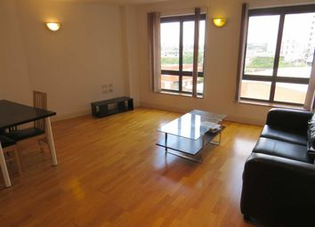 Thumbnail 2 bed flat to rent in Lake House, Ellesmere Street, Castlefield