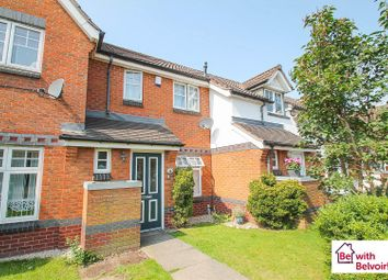 2 bed terraced house for sale in Brunel Drive, Tipton DY4