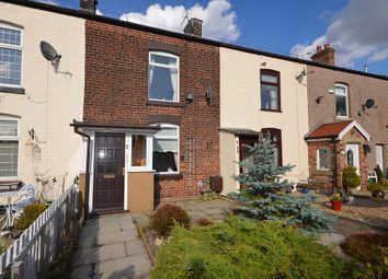 Thumbnail 2 bed cottage for sale in Andrew Terrace, Westhoughton