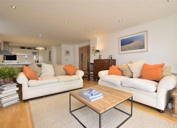 Thumbnail 2 bed flat for sale in Elm Lane, Redland, Bristol
