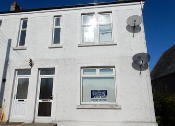 Thumbnail 1 bed property for sale in Station Road, Law, Carluke