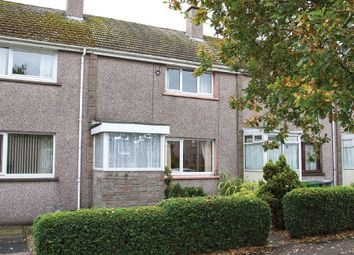 Thumbnail 2 bedroom terraced house for sale in Omachie Place, Wellbank, Broughty Ferry, Dundee