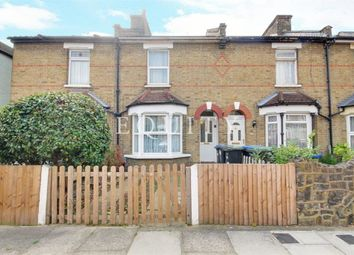 Thumbnail 2 bed terraced house for sale in Allandale Road, Enfield