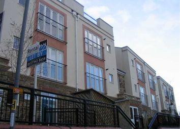 2 bed flat to rent in Montpelier Court, Station Road, Montpelier, Bristol BS6
