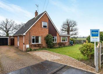 Thumbnail 4 bed bungalow for sale in Blofield Heath, Norwich, Norfolk