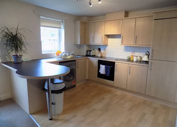 Thumbnail 1 bed flat for sale in Hanover Road, Rowley Regis