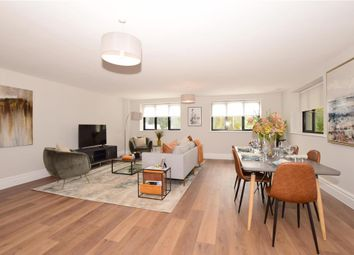 Thumbnail 2 bed flat for sale in Plough Lane, Purley, Surrey