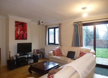 Thumbnail 3 bed property to rent in Winterbourne Close, Worthing