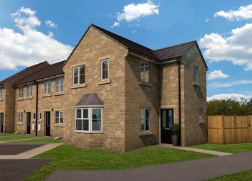 "Thumbnail 3 bed property for sale in ""The Canterbury At The Forge, Winlaton"" at Garth Farm Road, Winlaton, Blaydon-On-Tyne"