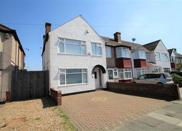Thumbnail 3 bed end terrace house for sale in Windsor Avenue, Hillingdon, Middlesex