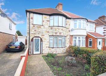 3 bed semi-detached house for sale in Durham Avenue, Heston TW5
