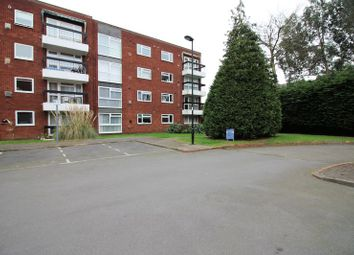 Thumbnail 3 bed flat for sale in Grange Gardens, Southgate