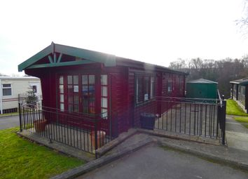 Thumbnail 1 bed bungalow for sale in Mill Lane, Hawksworth, Leeds