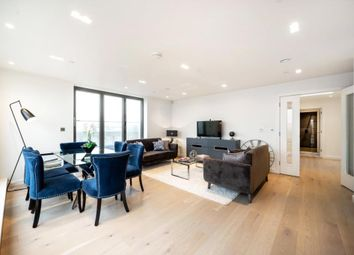 Thumbnail 2 bed flat for sale in Brent Street, Hendon, London