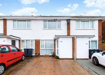 Thumbnail 2 bed terraced house for sale in Vancouver Road, Durrington, Worthing