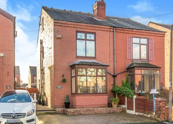 Thumbnail 2 bed semi-detached house for sale in Sandy Lane, Droylsden, Manchester